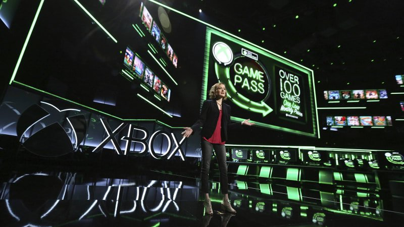 Game companies set stage for Netflix-style move to the cloud