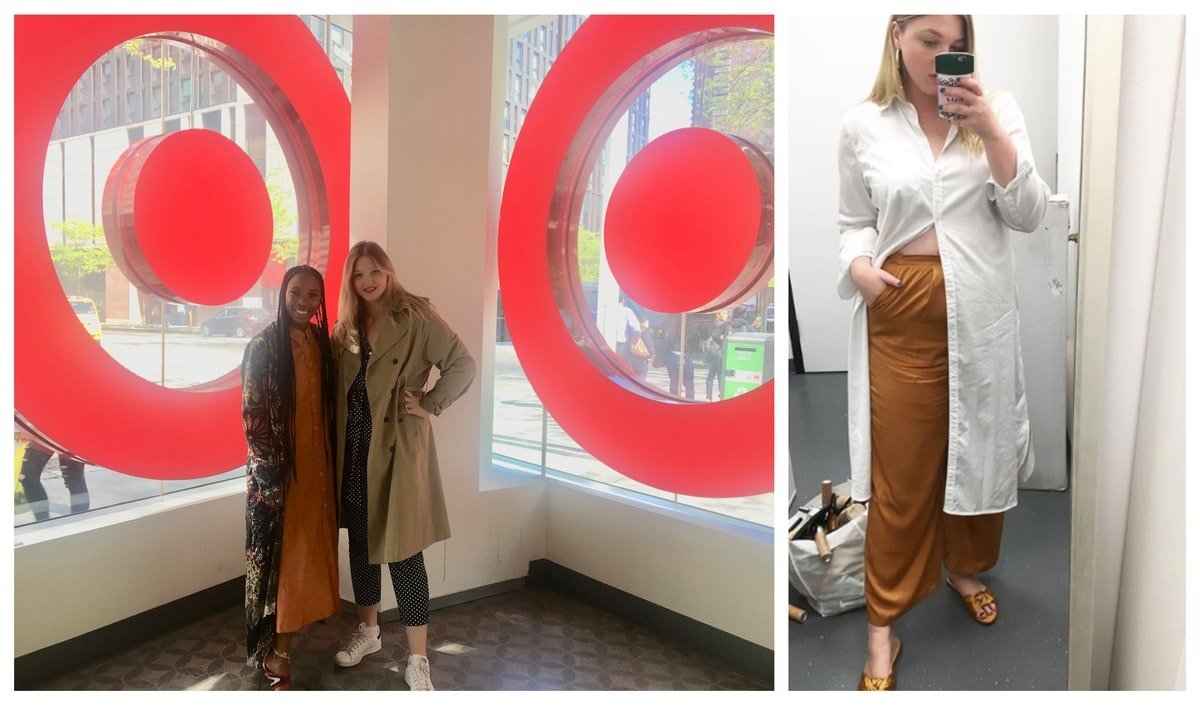 I Went Shopping At Target With Beyonce's Stylist & You Can Still Buy The Pieces She Picked For Me