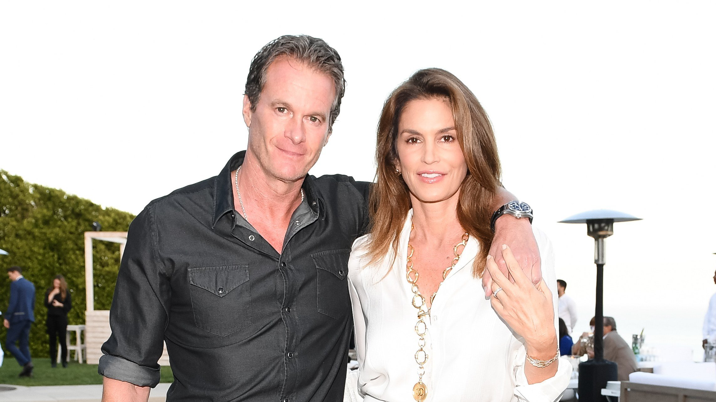 See Inside the Malibu Home Cindy Crawford and Rande Gerber Just Sold for $45 Million