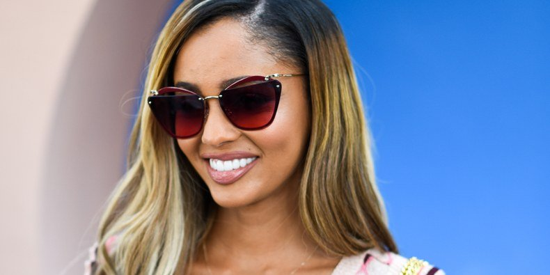 How Being On Riverdale Changed Vanessa Morgan's Style