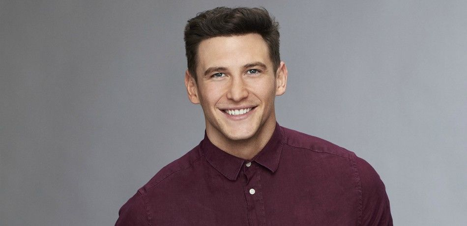 Get To Know Blake Horstmann Of ABC's 'The Bachelorette' 2018 Season With Becca Kufrin
