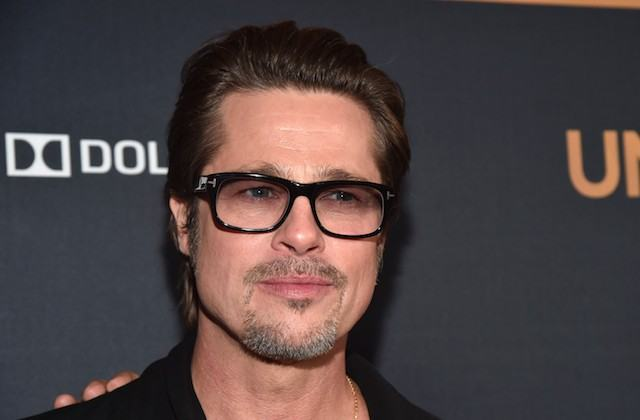 Brad Pitt: How the Actor Is Moving On After Split With Angelina Jolie