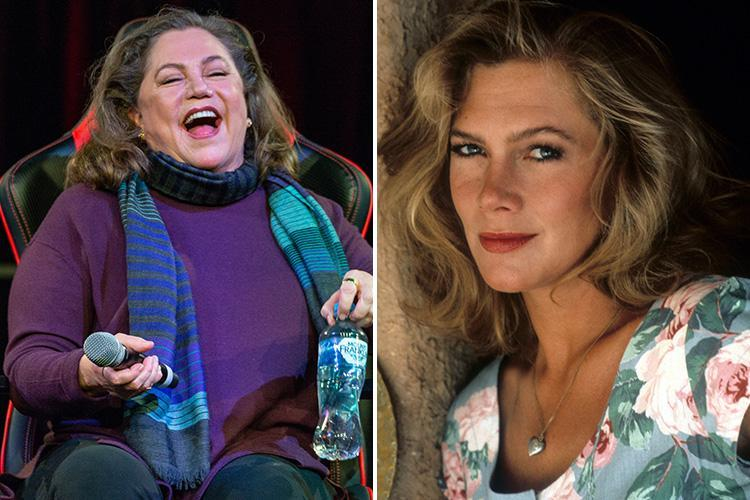 Kathleen Turner meets fans in Australia for comic con and gaming event Supanova Sydney