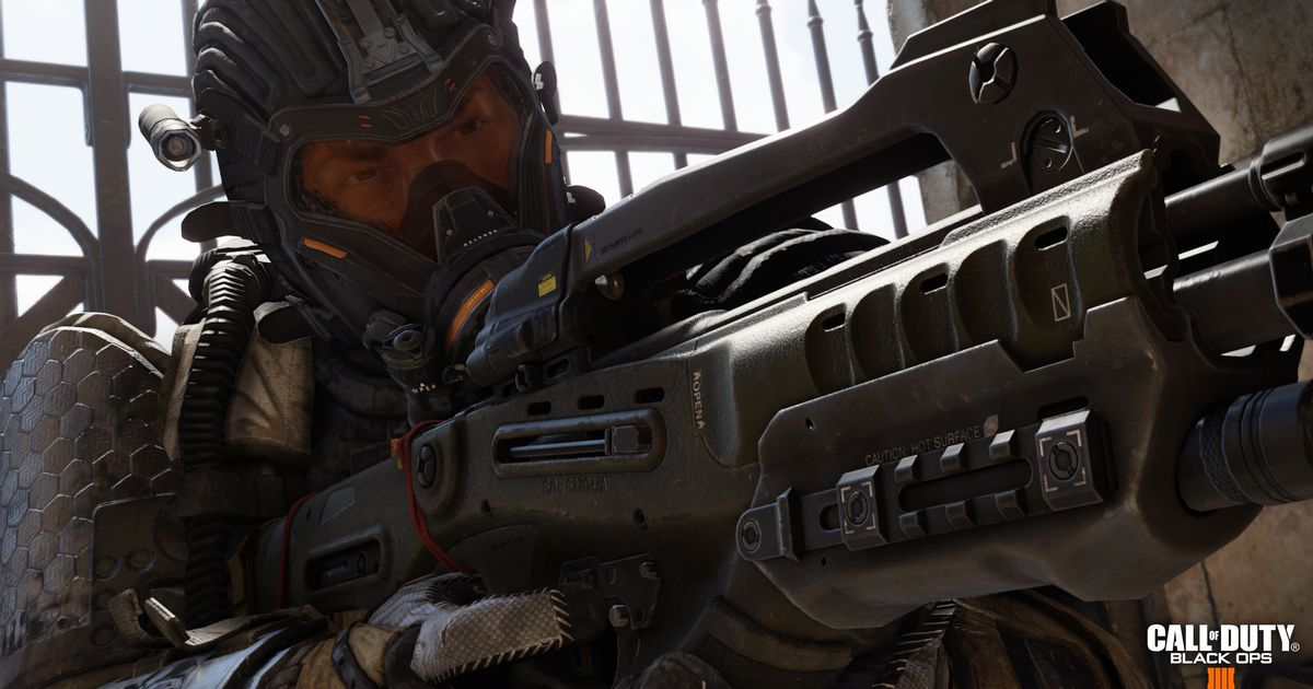 Call of Duty: Black Ops 4 hands-on review – our thoughts after trying it at E3