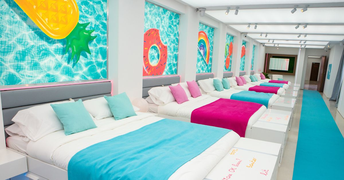 First look inside the incredible Love Island 2018 villa