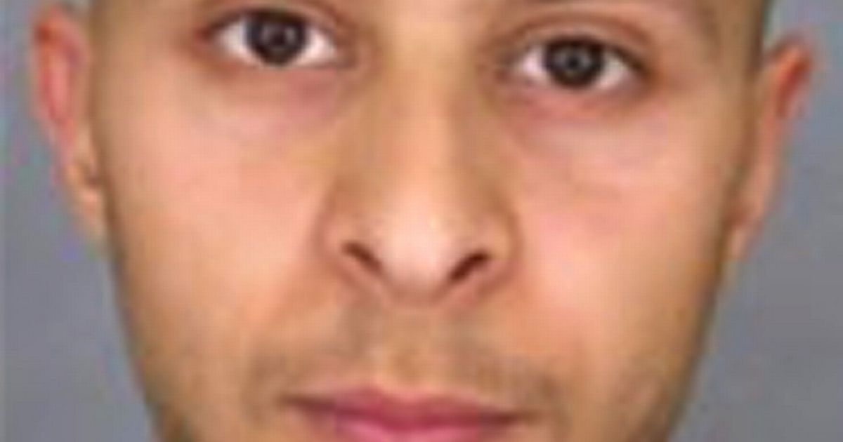 ISIS terrorist who survived Paris atrocity that killed 130 rushed to hospital