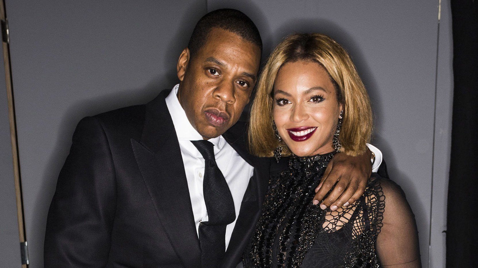 Beyoncé and Jay-Z Just Shared Some Very Naked, Very Intimate Photos