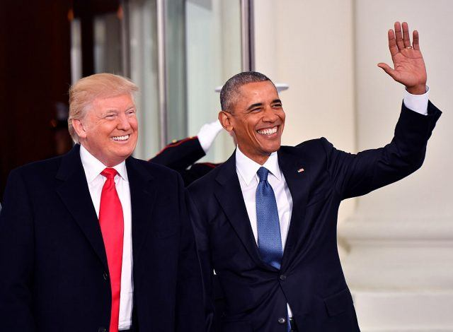 The Biggest Differences Between Barack Obama and Donald Trump, According to Trevor Noah
