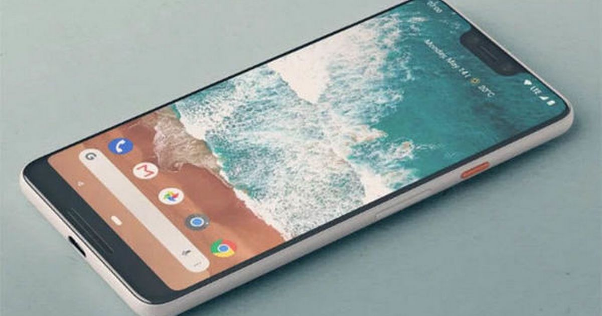 Google Pixel 3 will go toe-to-toe with the iPhone X later this year