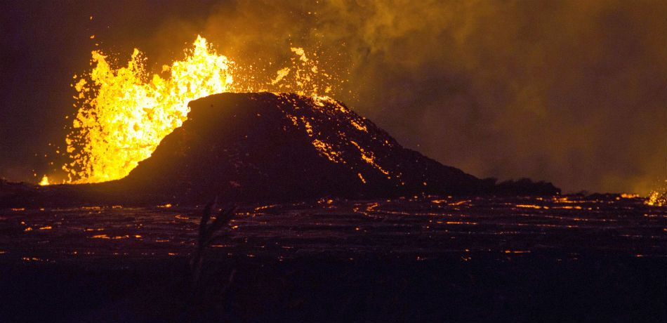 Hawaii's Kilauea Volcano Calms Down – For Now – But Scientists Are Unsure What Will Happen NExt