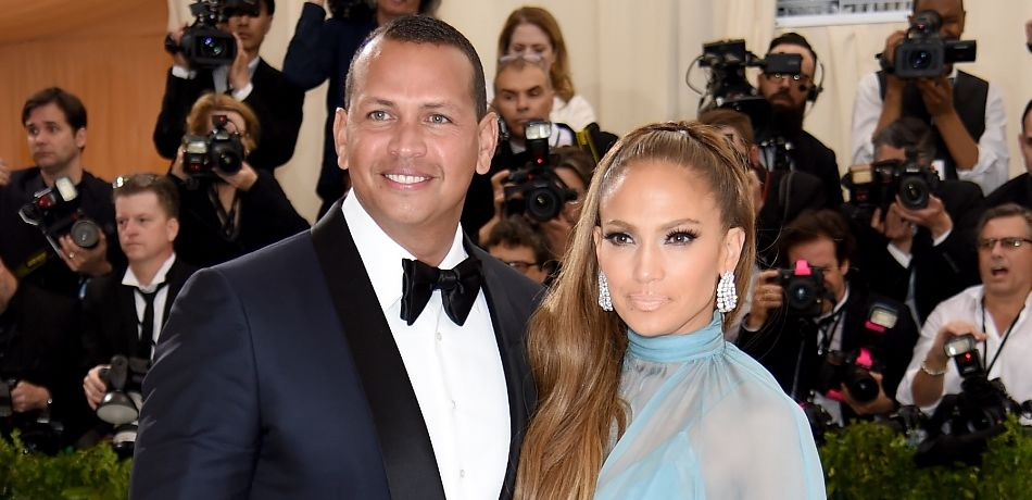 Jennifer Lopez Reportedly Has Baby Fever After Celebrating With Alex Rodriguez On Father's Day