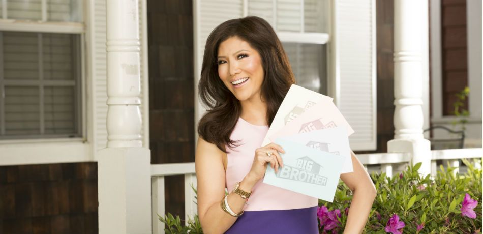 Julie Chen Cooks Up A Clue For 'Big Brother' Season 20 House Theme