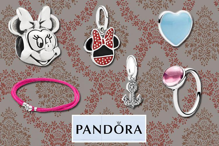 You can now get Pandora charms for as little as £5 in their summer sale… but you better move quick