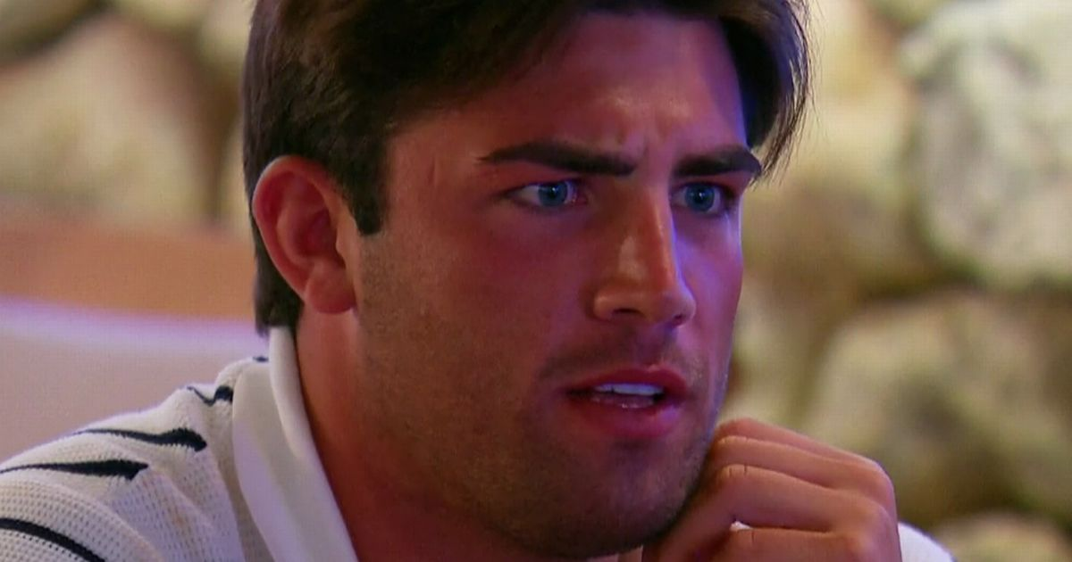 Love Island's past lovers send shockwaves through villa as Jack confesses all
