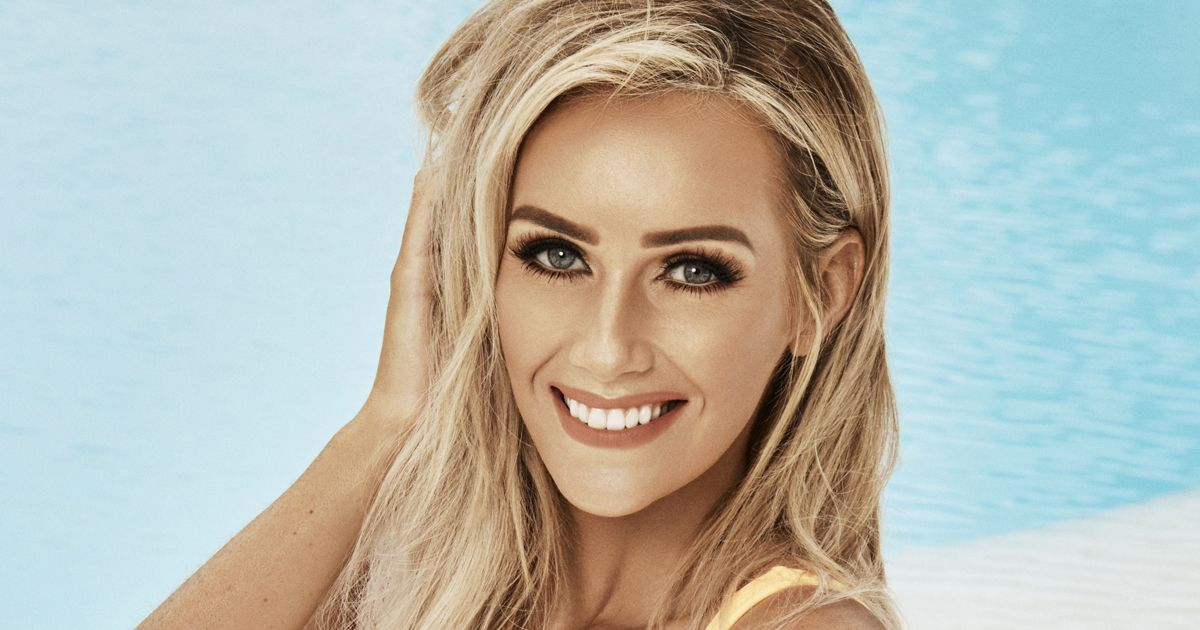 Love Island's Laura Anderson targeted by vile trolls over her age