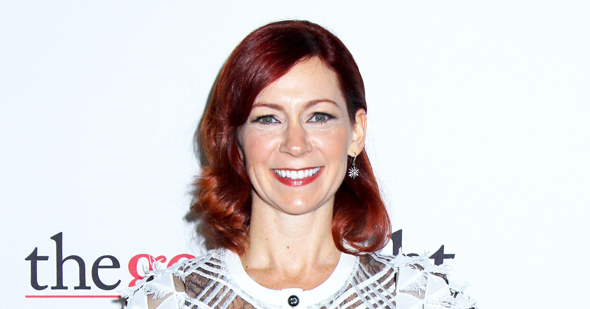 Carrie Preston: What's in My Bag?