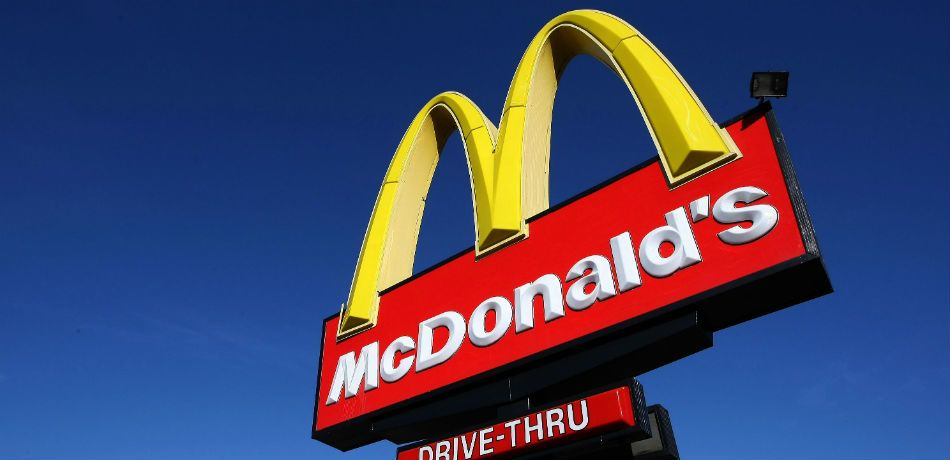 McDonald's Plans To Add More Ordering Kiosks Because Customers Buy More From A Machine Than A Person
