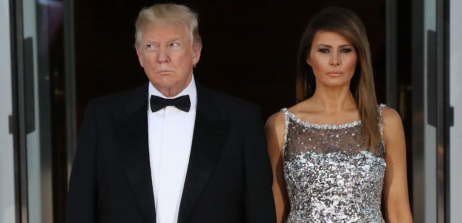 Melania Trump Skipping Another Public Event As Absence From The Public Eye Reaches Nearly One Month