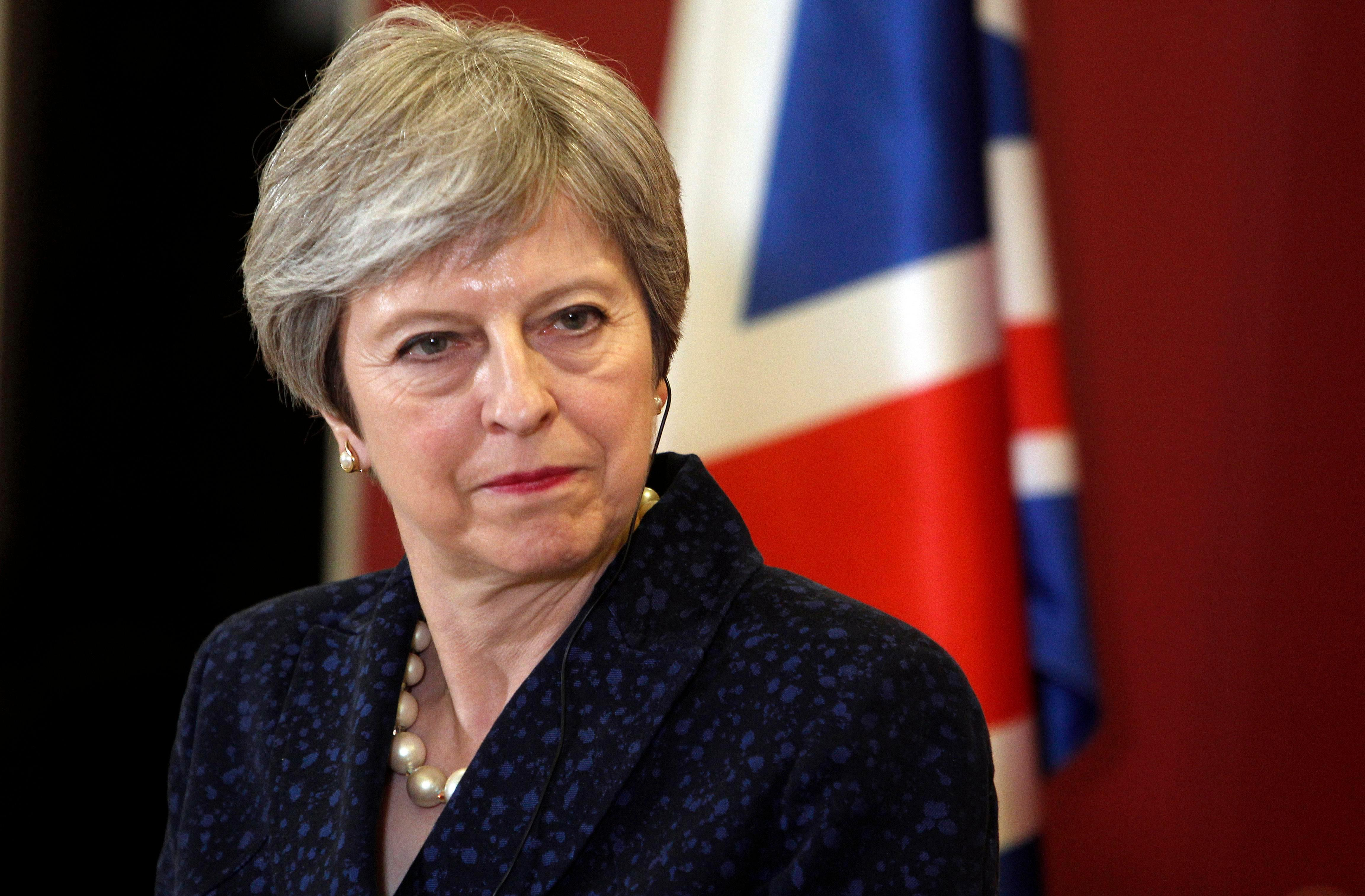 Prime Minister Theresa May to embark on grand tour of Europe to jump-start Brexit trade talks