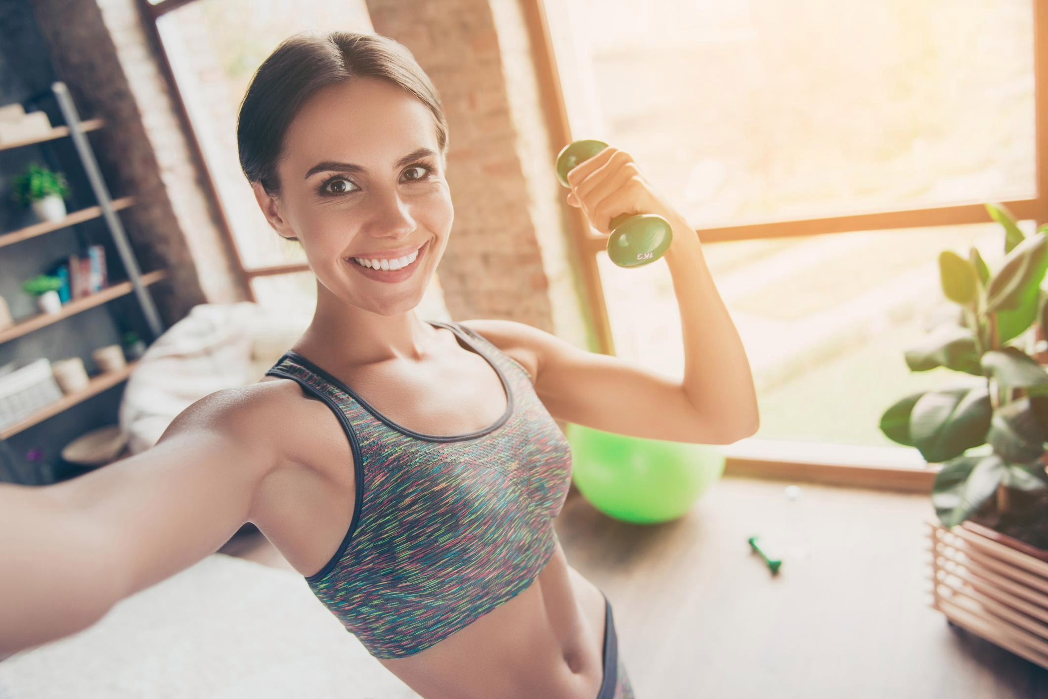 How to get rid of bingo wings -the best exercises and diet tips to get your arms summer ready