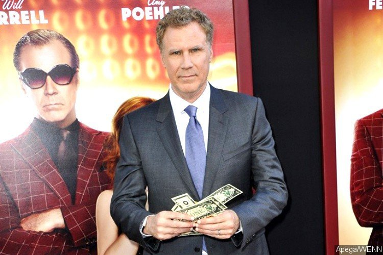 Iberian Tourism Considers Suing Will Ferrell Over 'Ibiza'