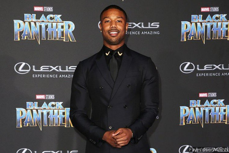 Michael B. Jordan Only Auditions for Roles Written for White Actors After 'Fruitvale Station'