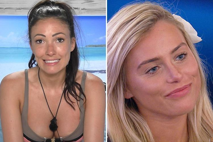 Sophie Gradon was close friends with Ellie Brown from Love Island 2018