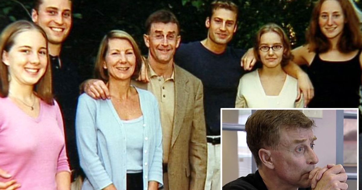 Where the people in Netflix's The Staircase are now – his family and legal team