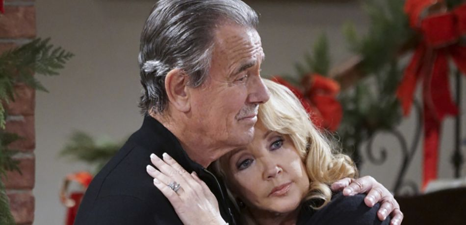 'The Young And The Restless' Spoilers For Tuesday, June 26: A Major Heath Crises For Victor!