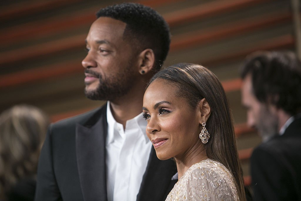 Revealing Things We Learned about Jada and Will's Parenting Style