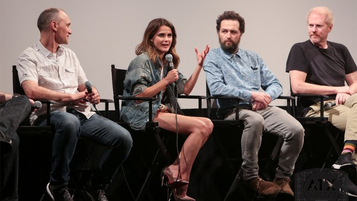 'The Americans' Cast & Creators on the 'Heartbreaking' Series Finale: 'It Just Felt Right'
