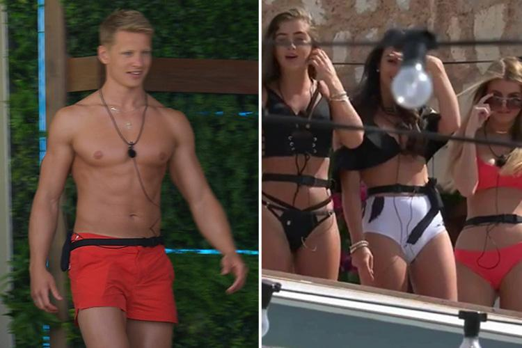 Love Island spoilers: Love Island's sexy new stars thrill the girls – but the blokes aren't impressed