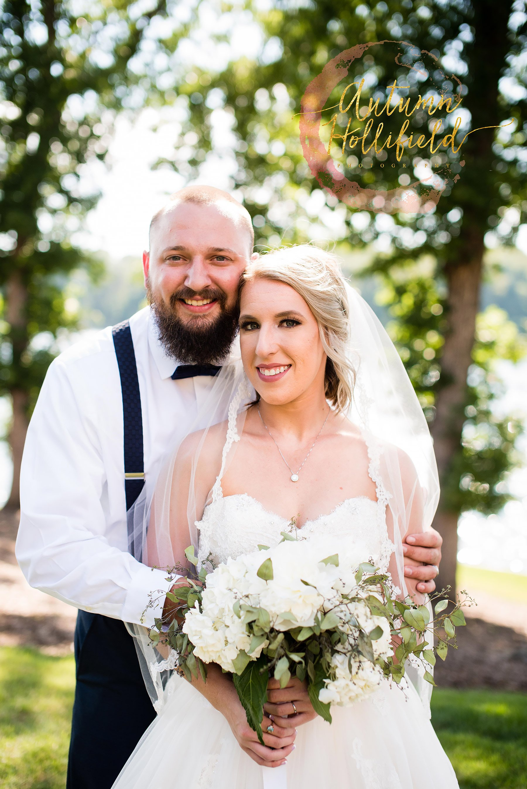 North Carolina Couple Wins Dream Wedding in Auction After Canceled Ceremony: It Was 'Perfect'