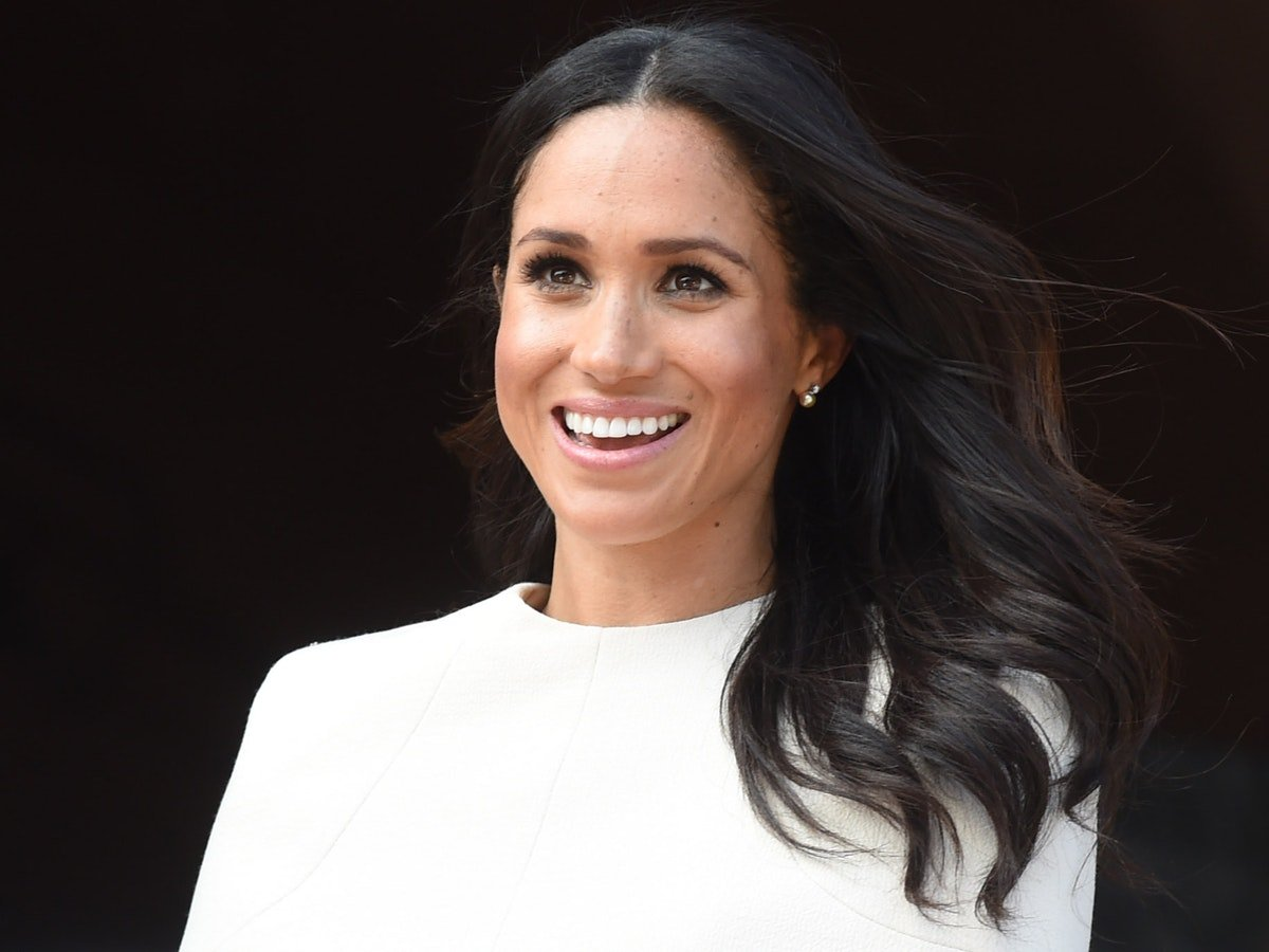 Meghan Markle Reportedly Wears Heels That Are Too Big For Her Feet For This Strange Reason