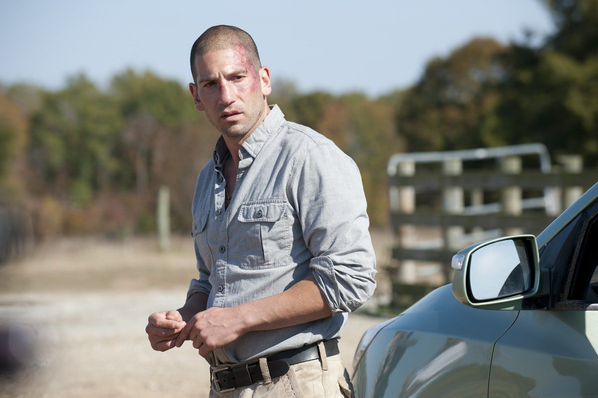 Shane Is Returning To 'The Walking Dead' Season 9 — But How?
