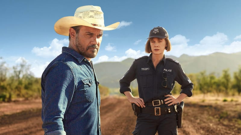 Mystery Road is the supergroup of Indigenous television