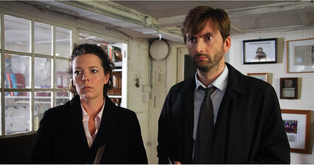 35 Must-See British TV Shows to Add to Your Watch List