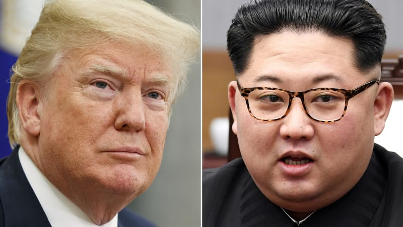 US-North Korea summit: painstaking preparation is not Donald Trump's style