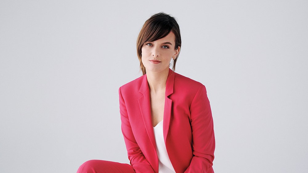 Frankie Shaw on Writing 'SMILF:' 'We Didn't Want to Make A Directly Feminist Show'