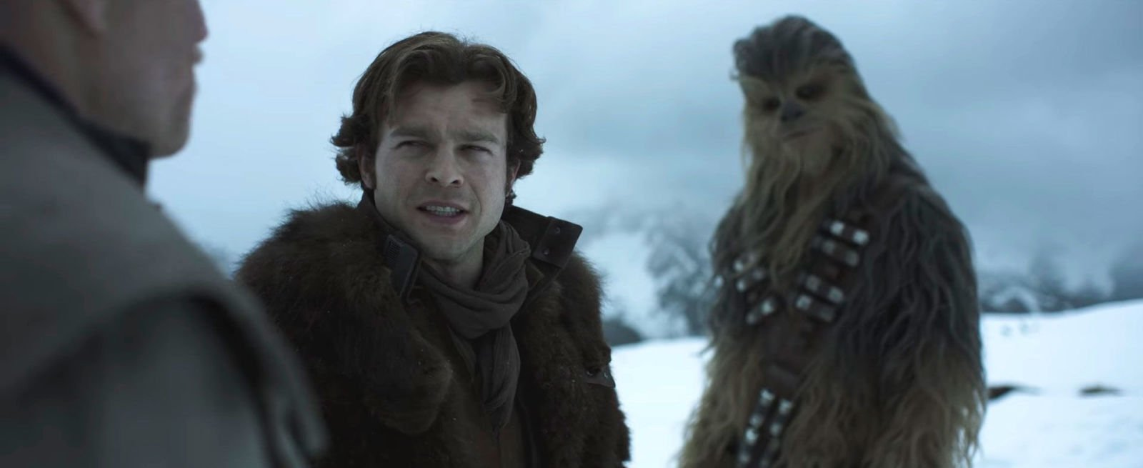 Is Star Wars putting all of its spin-offs on hold because Solo bombed?