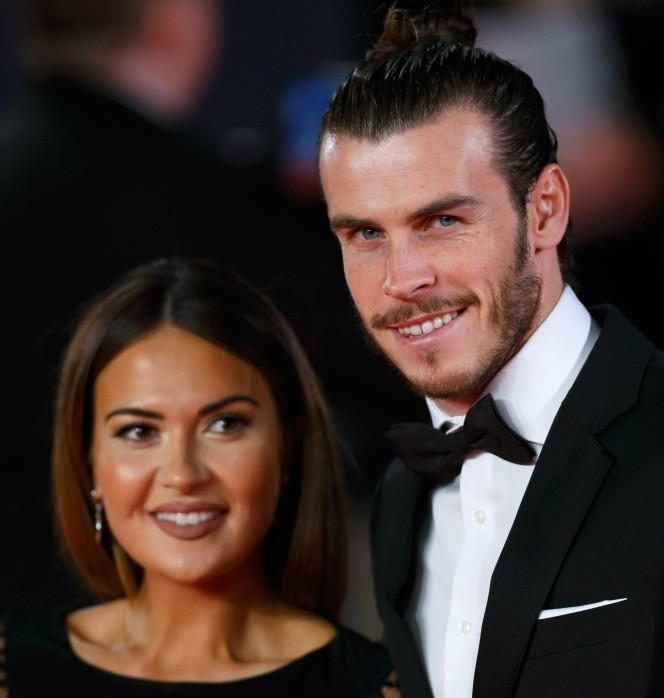 Real Madrid ace Gareth Bale fears a backlash after his fiancee's fraudster dad's published his memoirs