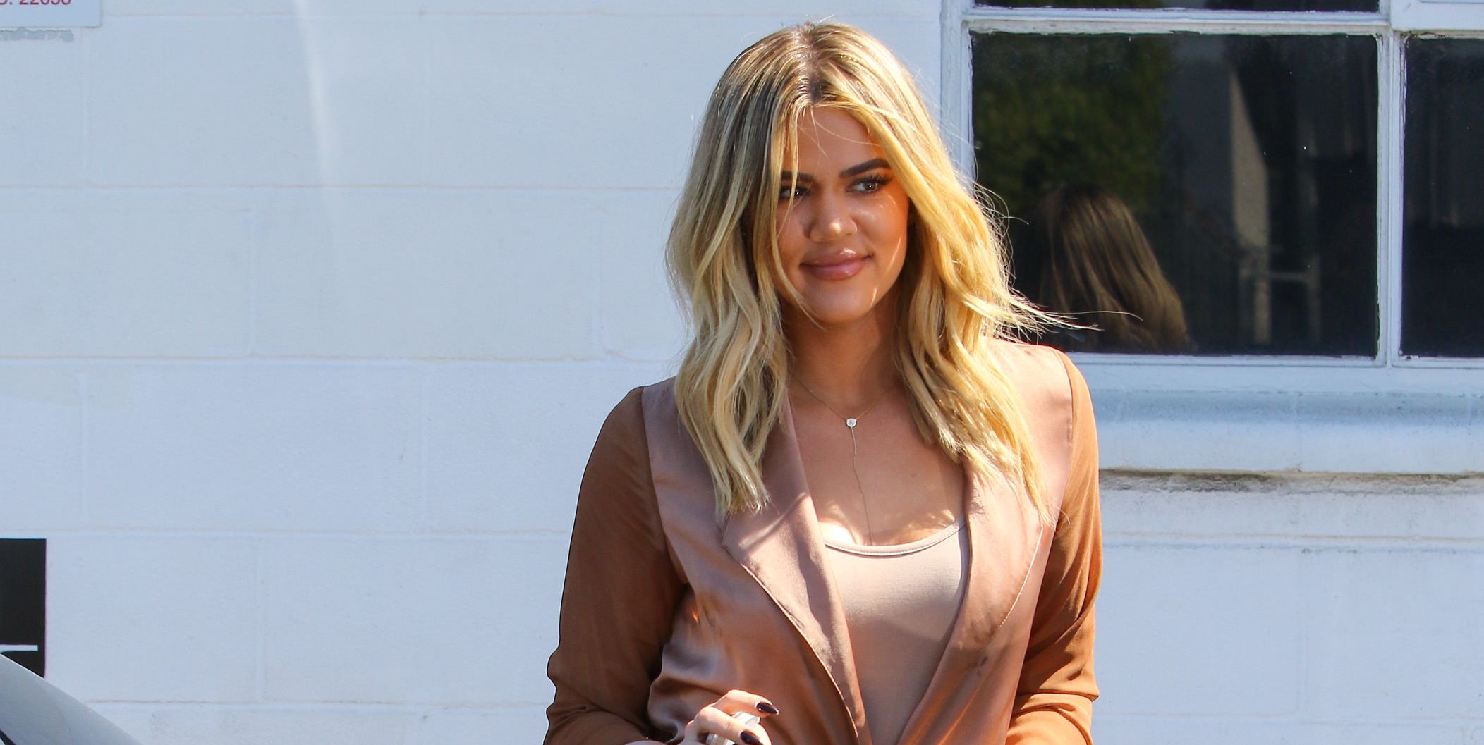 """Khloé Kardashian Is Pissed About Speculation Over Her """"Tremendous Amount"""" of Weight Loss"""