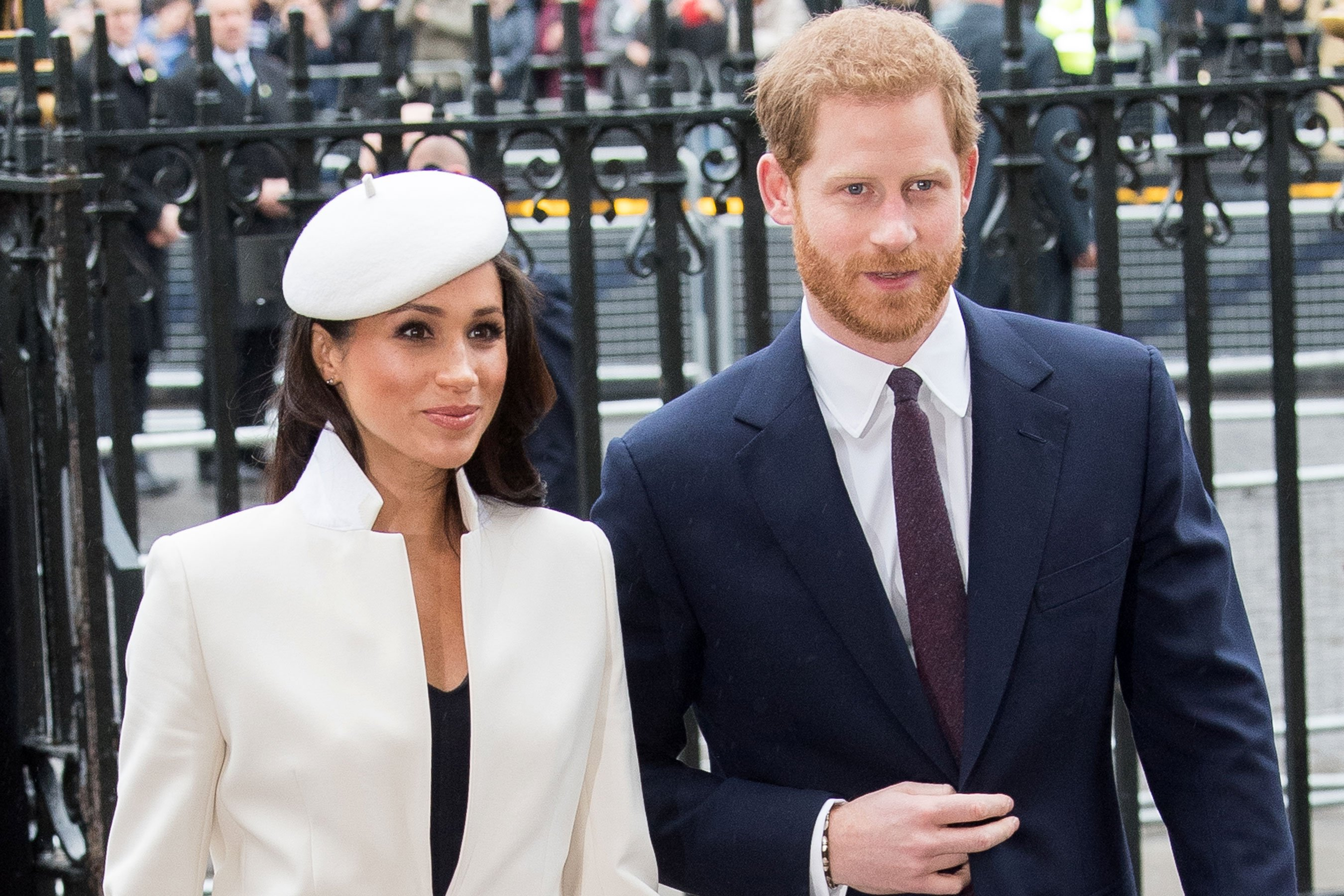 Meghan Markle's dad will meet Prince Harry for the first time days before walking her down the aisle