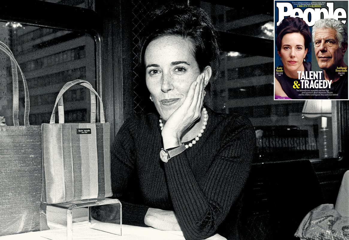Kate Spade's Lasting Legacy: Inside the Designer's Trailblazing Career and Private Pain