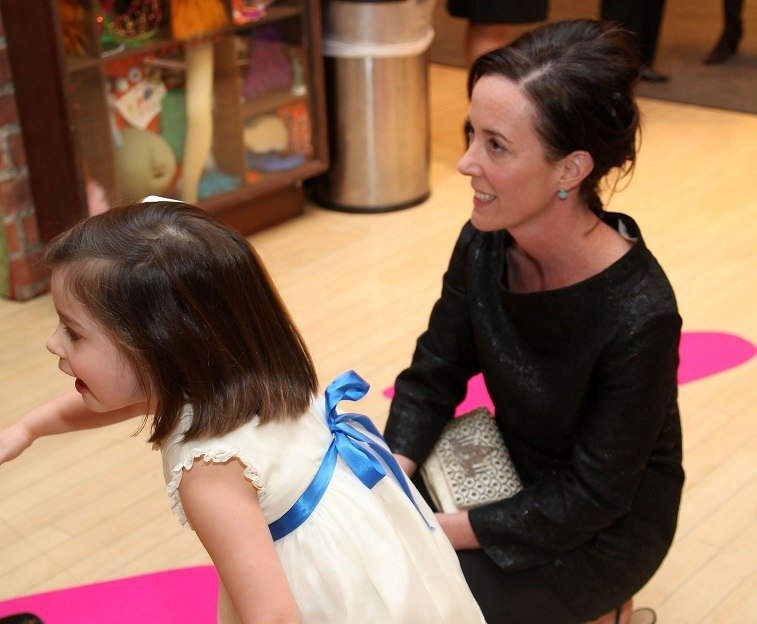 Sad New Details Revealed About Kate Spade's Final Days