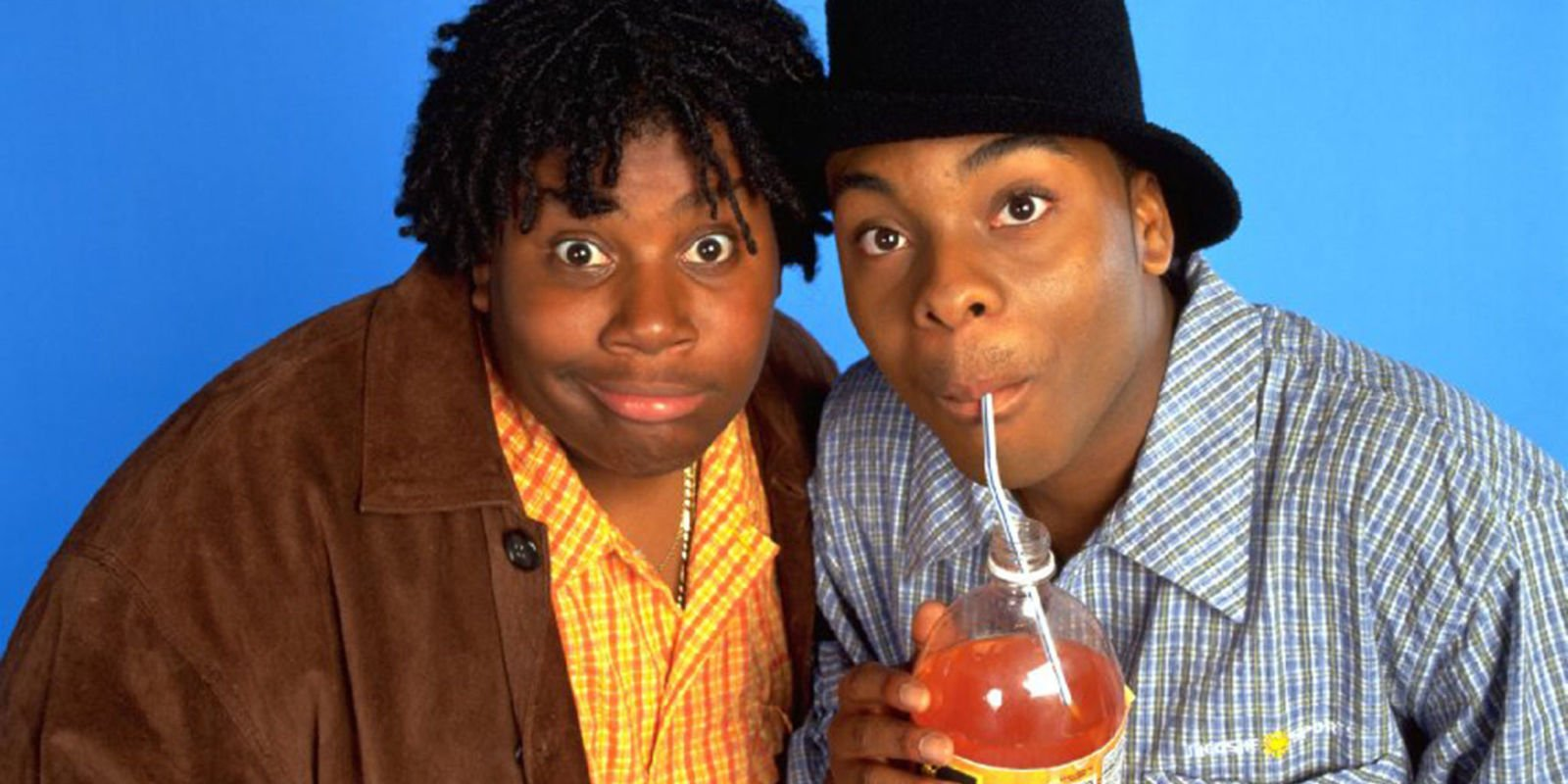 Kenan and Kel are reuniting for a one-off appearance on Nickelodeon… but there's a catch