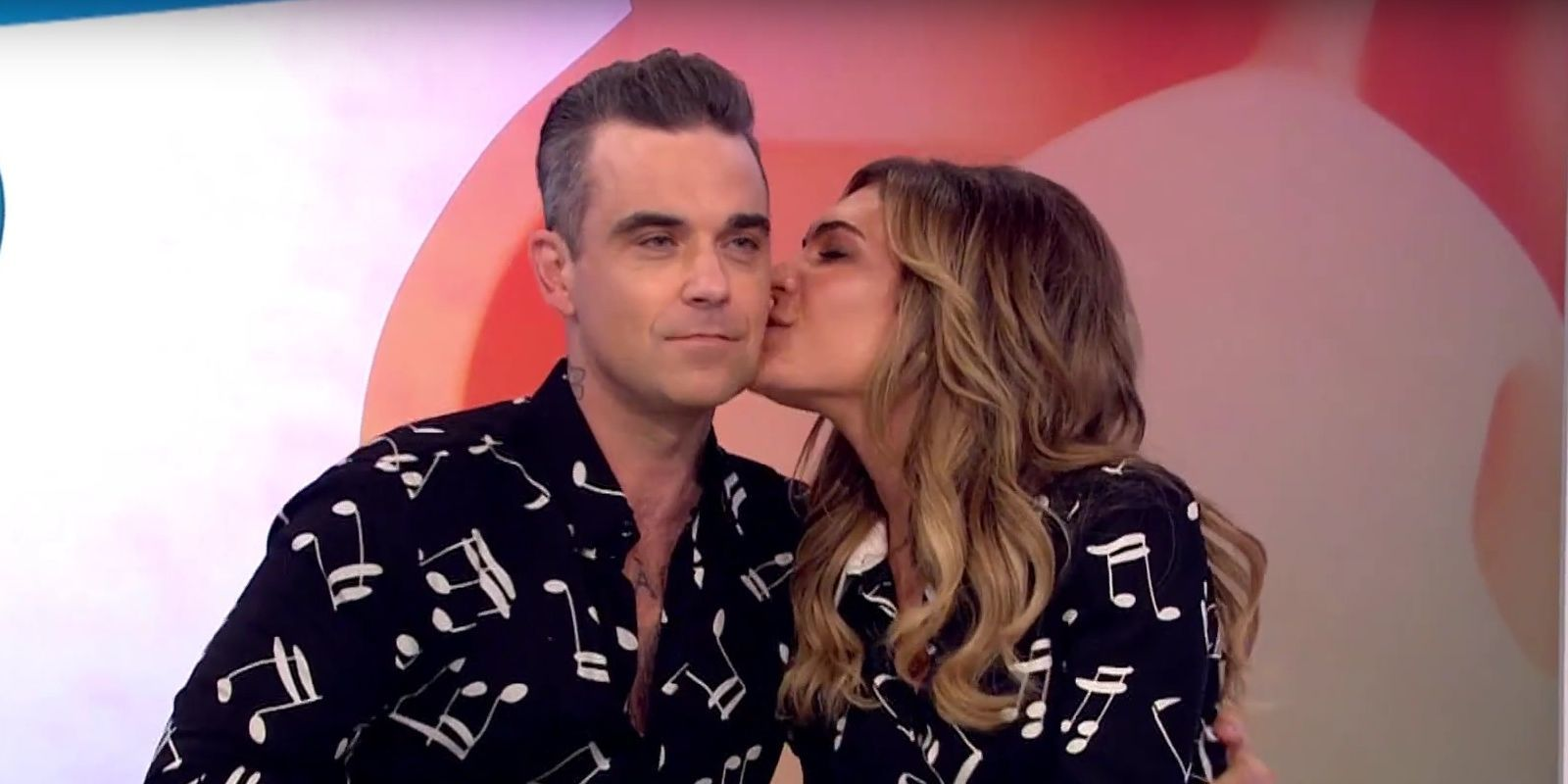The X Factor fans outraged at prospect of Robbie Williams' wife Ayda Field as a judge