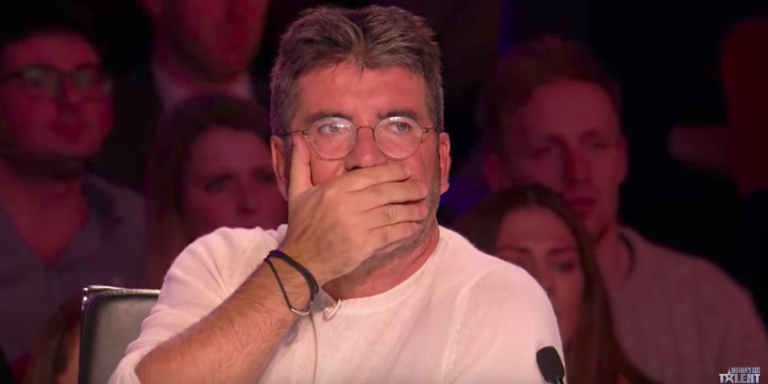 Harry and Meghan lookalikes freak out Britain's Got Talent final viewers