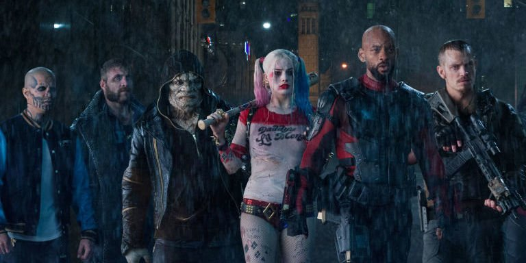 Suicide Squad 2 gets two new writers – and one of them worked on Gotham