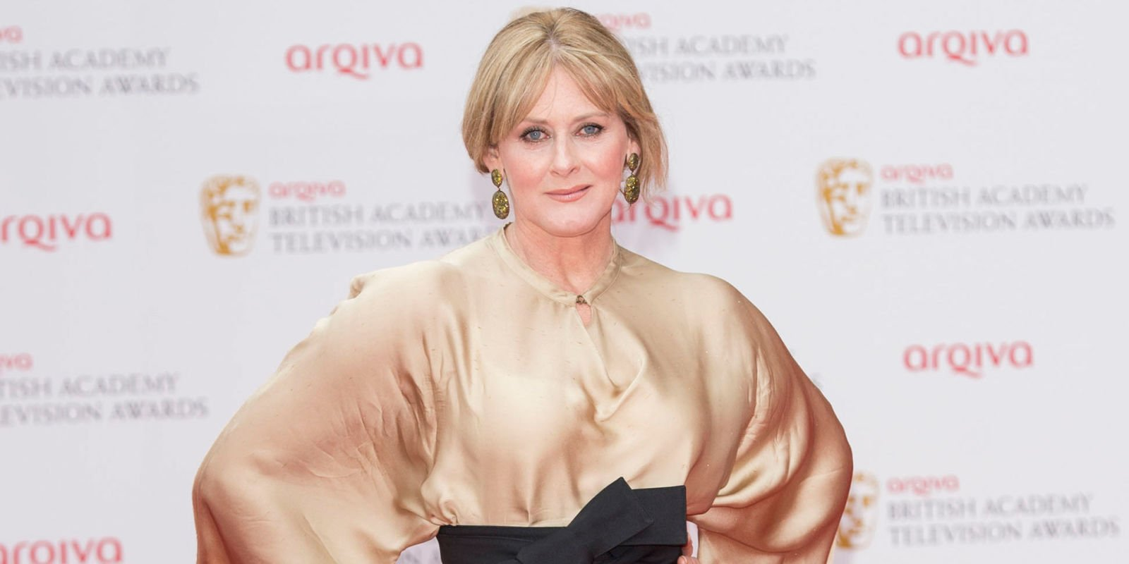 Sarah Lancashire joins Richard Gere in BBC Two's epic family series MotherFatherSon